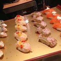 Photo prise au Sushi of Gari par Toni B. le5/31/2013