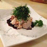 Foto tomada en Restaurante Sushi Tori | 鳥 por Claudio K. el 7/4/2013