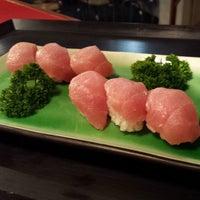 Foto tomada en Restaurante Sushi Tori | 鳥 por Claudio K. el 11/5/2013