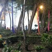 Снимок сделан в Jardin Morelos пользователем Rockberttirry G. 10/31/2014