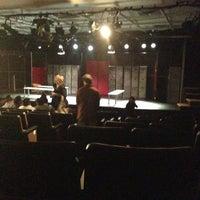 """Снимок сделан в Sala """"Central Chopin"""" пользователем Natalia V. 3/14/2013"""