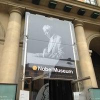 Foto tirada no(a) Nobel Museum por Евгений Л. em 5/18/2013