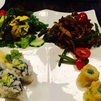 Foto tirada no(a) Sachi Asian Bistro por Winnie F. em 6/29/2015