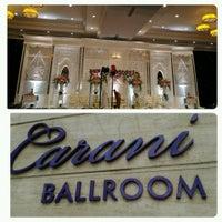 Ballroom Carani Sasana Kriya Tmii Convention In Jakarta Timur