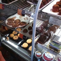 7/20/2013にBrandon H.がMmm...Coffee Paleo Bistroで撮った写真