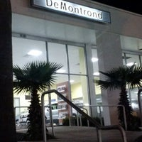 demontrond volvo auto dealership in houston foursquare