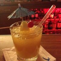 Foto scattata a The Lun Wah Restaurant and Tiki Bar da Nicky D. il 4/6/2013