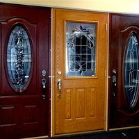 Attirant ... Photo Taken At Evergreen Door U0026amp;amp; Window By Evergreen Door  U0026amp;amp ...