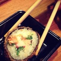 Foto scattata a Hachi Japonese Food da Rafaela M. il 3/23/2013