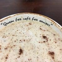 Снимок сделан в Café Cultura пользователем Ede 🇧🇷 10/5/2017