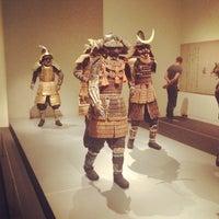 7/12/2013にVika N.がボストン美術館で撮った写真