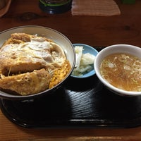 4/21/2016 tarihinde cohkeyziyaretçi tarafından しらかば食堂'de çekilen fotoğraf
