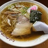 Foto diambil di しらかば食堂 oleh cohkey pada 5/19/2017