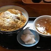 1/30/2018 tarihinde cohkeyziyaretçi tarafından しらかば食堂'de çekilen fotoğraf