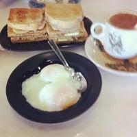 12/12/2012にWen Jie K.が旺 Wang Cafeで撮った写真