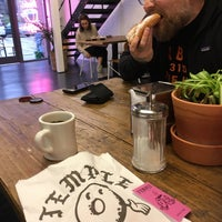 Temple Coffee Leeds Coffee Shop