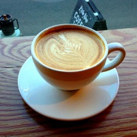 Foto scattata a Little Nap COFFEE STAND da Daishi N. il 1/27/2013