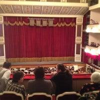 афиша театра на декабрь 2015 в спб