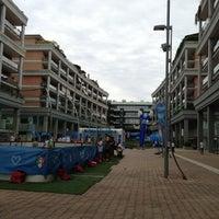 6/22/2013 tarihinde Maria Erlange Sposata H.ziyaretçi tarafından Centro Commerciale Parco Leonardo'de çekilen fotoğraf
