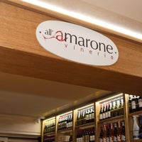 Foto scattata a Vineria all'Amarone da Marco G. il 3/6/2013