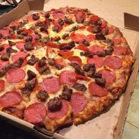 Round Table Pizza Lone Mountain 3567 Geary Blvd