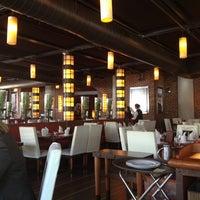 PM Buenos Aires Fish & Steak•House - Miami Financial ...