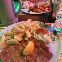 Schnitzelkönig German Restaurant In Greifswalder Straße Nord