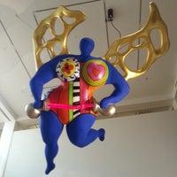 Photo prise au Mingei International Museum par Auntie K. le3/19/2013