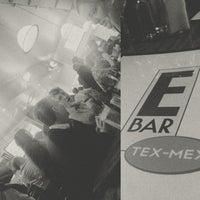 2/23/2013에 Enrico D.님이 E Bar Tex-Mex에서 찍은 사진