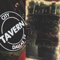 Das Foto wurde bei City Tavern von Enrico D. am 4/26/2013 aufgenommen