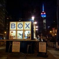 10/9/2015にSaager M.がilili Boxで撮った写真
