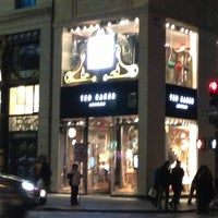 73f419ce7aa8ee ... Photo taken at Ted Baker of London by Dareen B. on 3 6  ...