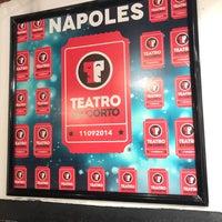 8/31/2018에 Diego F.님이 Teatro En Corto에서 찍은 사진