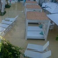 Foto tomada en The Beach Star Ibiza por Anastasia P. el 9/7/2016