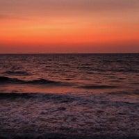 Das Foto wurde bei The Beach von Sarah K am 11/15/2020 aufgenommen