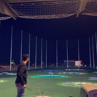 Photo prise au Topgolf par Mohammed Alsubaie le10/22/2020