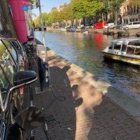 9/26/2018 tarihinde Jane v.ziyaretçi tarafından Reguliersgracht'de çekilen fotoğraf