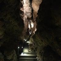 Das Foto wurde bei Szemlő-hegyi-barlang von Javiera R. am 9/22/2018 aufgenommen