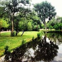 7/24/2013にmikiがフォンデル公園で撮った写真
