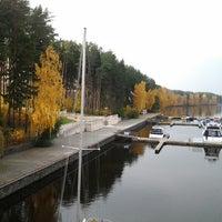 Foto diambil di Волна oleh Pavel C. pada 10/10/2013