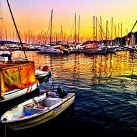 9/24/2013 tarihinde Efe K.ziyaretçi tarafından Milta Bodrum Marina'de çekilen fotoğraf