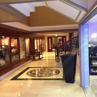 Foto diambil di The Ritz-Carlton Istanbul oleh İlkay T. pada 6/20/2013