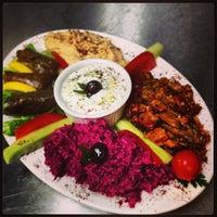 4/18/2013 tarihinde Rosti S.ziyaretçi tarafından 7 Spices Turkish & Mediterranean Cuisine'de çekilen fotoğraf