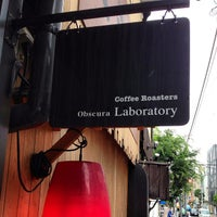 Foto tomada en Obscura Laboratory por YingMing Z. el 6/20/2013
