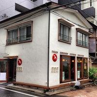Foto scattata a FUGLEN TOKYO da YingMing Z. il 6/22/2013
