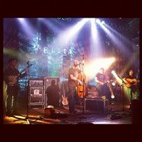 Foto tirada no(a) House of Blues por Nat F. em 10/21/2012