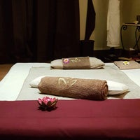 Mor Thai Salon De Massage Thailandais Gueliz No 43 4eme