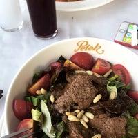 9/29/2018 tarihinde Elif B.ziyaretçi tarafından Petek Mutfak'de çekilen fotoğraf