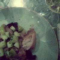 Das Foto wurde bei Юлина кухня von Лизавета *. am 11/21/2015 aufgenommen