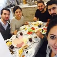 10/29/2015 tarihinde Selin Burcu D.ziyaretçi tarafından Galley Hotel'de çekilen fotoğraf